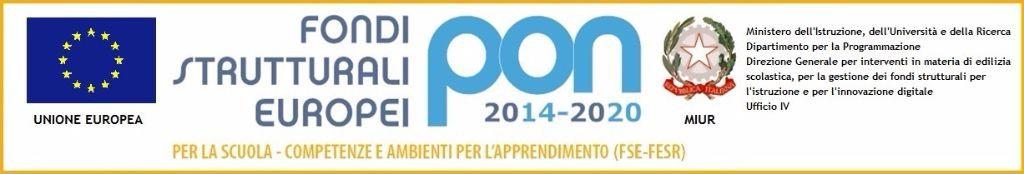 Banner PON 2014 2020